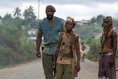 Review: Idris Elba Stars in Cary Fukunaga and Netflix's 'Beasts of No Nation' - The Atlantic