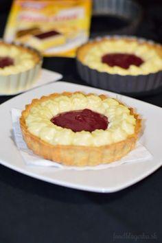 Cake Recipes, Dessert Recipes, Mini Tart, Czech Recipes, Oreo Cupcakes, Muffin, Sweet Desserts, Mini Cakes, How To Make Cake