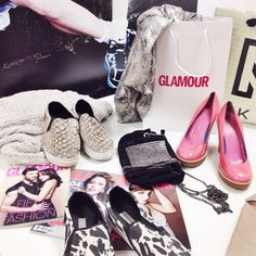 Stunning Items from the #Glamour Editors