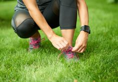 Not Sure You're Cut Out for Running? 5 Myths Busted