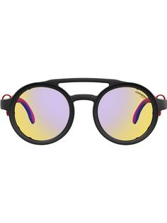 127942f10b08 Carrera Round Aviator Sunglasses - Farfetch