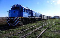 ferrocarriles del sud: La Argentina pidió un nuevo financiamiento a China...