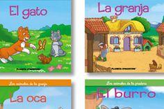 SECCIÓN CO-832 COLECCIÓN LOS ANIMALES DE LA GRANJA