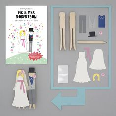 Are you interested in our wedding day activity? With our personalised wedding favour you need look no further.