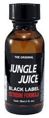 Jungle Juice Black Lable Nail Polish Remover - 1 Bottle by Black Label. $4.90. ****BEFORE YOU BUY: TOBACCO & ADULT PRODUCTS: You Must Be 18 or Older to Purchase Any Tobacco Smoking Accessories! All glass products & smoking accessories are intended only to be used by legal adults for the purpose of smoking tobacco. By ordering, you agree to be abiding by your state and local laws of your community and that you are responsible for abiding by them. Furthermore, you release & discha...