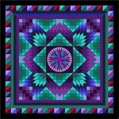 Zoe's Quilt pattern