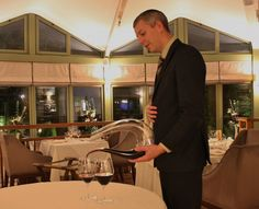 Our Sommelier of the month for October 2016 is Elliott Waugh, Hotel Manager at Rothay Garden Hotel. Click this photograph to view a selection of questions which Elliott has very kindly answered for us.