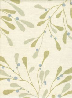 Hable Construction - Sage Branch, Exclusively available to the Trade. Textiles, Textile Patterns, Textile Design, Fabric Design, Pattern Images, Pattern Art, Pattern Design, 1950s Wallpaper, Pattern Wallpaper