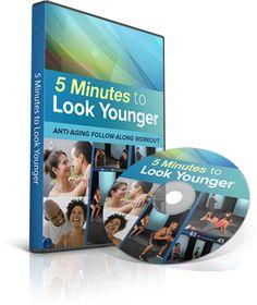 Anti Aging Exercise Quiz!
