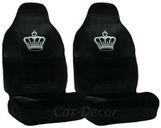 (http://www.cardecor.com/products/Rhinestone-Princess-Crown-Car-Seat-Covers-set-of-2.html)