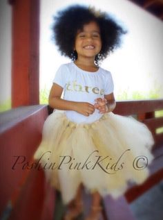 A personal favorite from my Etsy shop https://www.etsy.com/listing/243635740/birthday-toddler-girls-gold-and-white