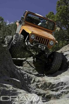 why we jeep...