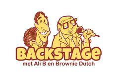 Ali B, Brownie Dutch, Pieter Hogenbirk