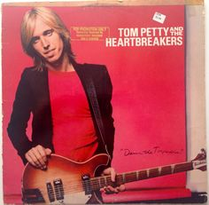 Tom Petty and The Heartbreakers - Damn The Torpedoes LP Vinyl Record Album, Backstreet Records - MCA-5105, Rock, 1979