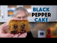 1915 Black PEPPER Cake Recipe - YouTube