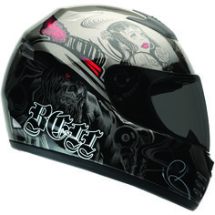 Lost Love - Bell Arrow Helmet