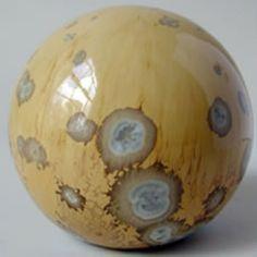 Kate Malone: <i>A Spherical Rattle</i>, 2005