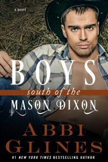 Excerpt!!!! Boys South of the Mason Dixon.The excerpt is ready. Share this post on your social media for a chance to win a Kindle Oasis #BSOTMD