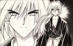 Great manga, maybe i should watch the anime..