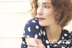 anukoo MAXI dress, G.O.T.S. certified cotton Spring Summer 2015, Cotton, Collection, Dresses, Fashion, Vestidos, Moda, Fasion, Dress