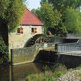 Niedermühle Burgsteinfurt