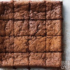Vegetables aren't just for salads. These dessert recipes are proof! With brownies, cakes, pies, and more, here are 14 sweet treats that will make eating your vegetables easier than ever.