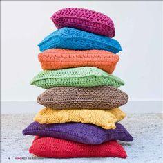 El blog de Dmc: Nuevos colores Hoooked ya disponibles