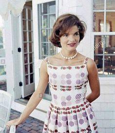 Beautiful Jackie