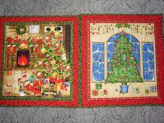 Advent calendar Adventní kalendář