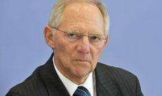Schäuble zu Flüchtlingskrise - Oder der zunehmende Abbaus kognitiver, emotionaler und sozialer Fähigkeiten - http://www.volkswaechter.de/schaeuble-zu-fluechtlingskrise-oder-der-zunehmende-abbaus-kognitiver-emotionaler-und-sozialer-faehigkeiten/