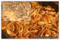 Schnitzelpfanne #Rezept auf meinen Blog http://schnecki78.de/2014/04/rezept-schnitzelpfanne/ #Schnitzelpfanne #Putenfleisch