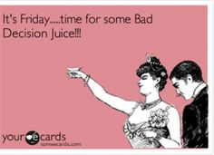 it's friday pictures funny | its friday, funny drinking