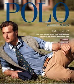 Head Back To Campus With Polo