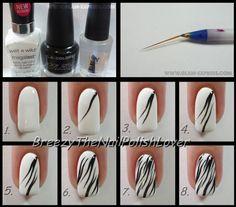 Nail Designs Tutorial Idea easy nail art tutorials for beginners easy nail designs for Nail Designs Tutorial. Here is Nail Designs Tutorial Idea for you. Nail Designs Tutorial how to do nail art 6 easy tutorials to do at home all. Diy Acrylic Nails, Nail Art Diy, Easy Nail Art, Cool Nail Art, Diy Nails, Diy Nail Designs, Simple Nail Designs, Acrylic Nail Designs, Nail Art Debutant