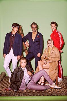 Call them Royal - Fashion Quarterly