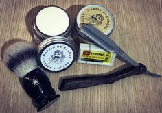 Best shaving experience!!! #feather #shavette #muhle #martindecandre #shavingsoap #shavingbrush #wetshaving #traditionalshaving #razorblades #bestproducts #hairmakergr Shaving Brush, Shaving Soap, Shaving Products, Over Ear Headphones, Coffee Maker, Feather, Coffee Maker Machine, Coffee Percolator, In Ear Headphones