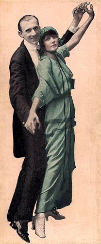 BALLROOM DANCING: Vernon & Irene Castle. Vernon and Irene Castle were a husband-and-wife team of ballroom dancers of the early 20th century, who appeared on Broadway and in silent films.