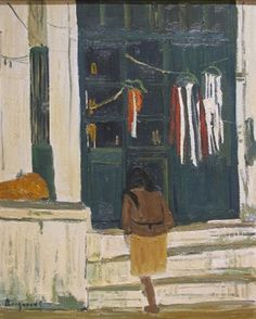 View Magasin greque by Georges Borgeaud on artnet. Browse upcoming and past auction lots by Georges Borgeaud. Objet D'art, Sculpture, Auction, 1984, Painting, Walks, Laundry, Street, Coin Collecting