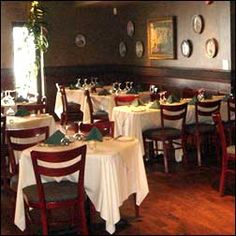 New Casa Abril Restaurant Inc