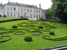 Parc Floral de la Source, France