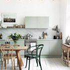 10 Easy Pieces: Remodelista Kitchen Countertop Picks : Remodelista