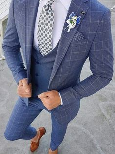 Men suits for the modern man. big tall mens designer suits, best mens designer suits, Click VISIT link for Modern Mens Fashion, Mens Fashion Suits, Mens Suits, Womens Fashion, Best Wedding Suits, Wedding Men, Summer Wedding Suits, Trendy Wedding, Wedding Events