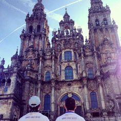 A useful hub of knowledge for prospective Camino de Santiago walkers including a checklist of things to bring.