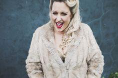 Hair: Hair by Jess Mac. Camilla, Fur Coat, Photoshoot, Mac Makeup, Christmas, Photography, Vintage, Clothes, Fashion