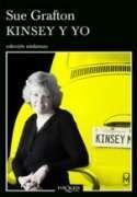 DescargarKinsey y yo - Sue Grafton - [ EPUB / MOBI / FB2 / LIT / LRF / PDF ]