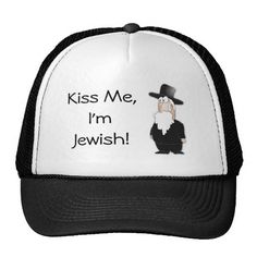 ==>>Big Save on          Kiss Me,I'm Jewish! funny hat           Kiss Me,I'm Jewish! funny hat online after you search a lot for where to buyShopping          Kiss Me,I'm Jewish! funny hat Here a great deal...Cleck Hot Deals >>> http://www.zazzle.com/kiss_me_im_jewish_funny_hat-148934789547564357?rf=238627982471231924&zbar=1&tc=terrest