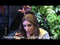 ▶ Ópera La Traviata de VerdiSubt. en español.Plácido Domingo - YouTube