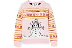 The Best Children's Christmas Jumpers UK 2021 Childrens Christmas, Christmas Jumpers, Cute, Sweaters, Crafts, Color, Fashion, Moda, Manualidades