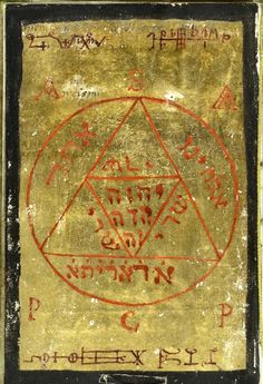 The Red Dragon/Grand Grimoire The Grand Grimoire, circa 1520 AD, also called the Red Dragon and the Gospel of Satan, was discovered in the tomb of Solomon in 1750 and is written in either Biblical Hebrew or Aramaic. The book is owned by the.