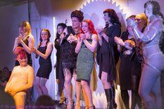 Helsinki Shake It! #burlesqueclub